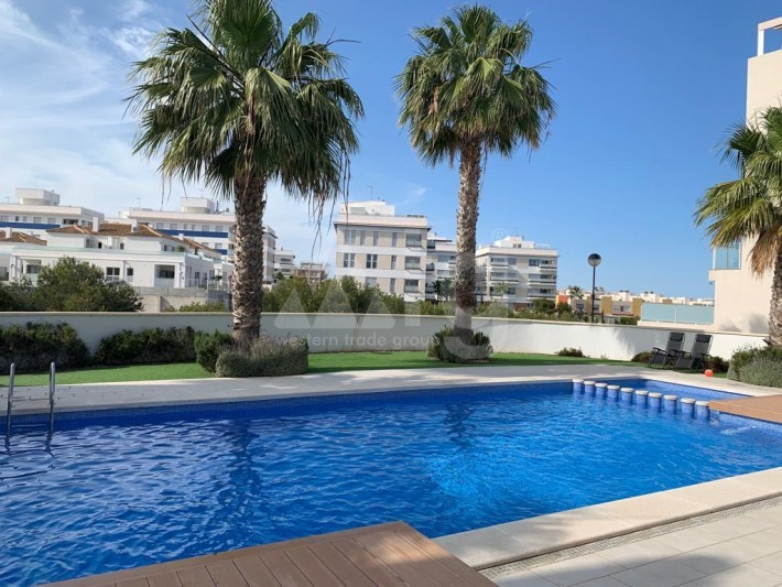 2 bedroom Apartment in Torrevieja  - AG8495 - 16