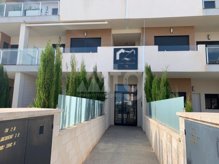 2 bedroom Apartment in Torrevieja  - AG8495 - 3