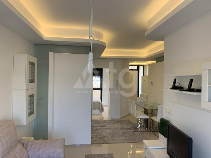 2 bedroom Apartment in Torrevieja  - AG8495 - 5