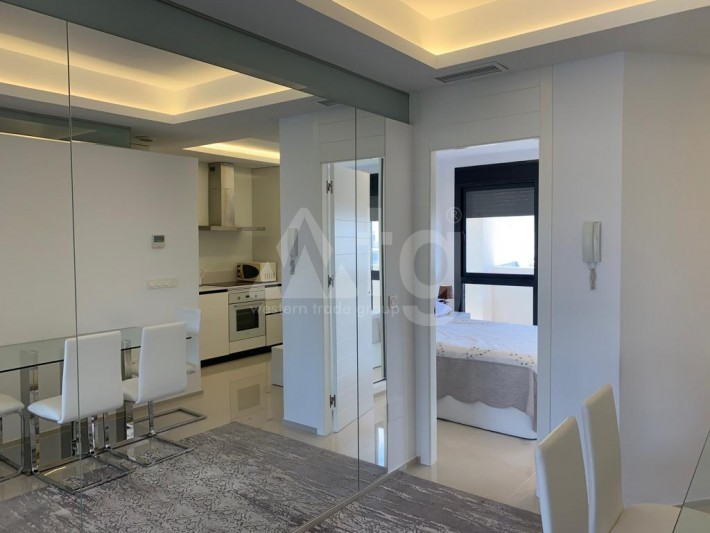 2 bedroom Apartment in Torrevieja  - AG8495 - 6