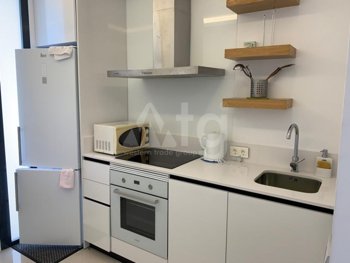 2 bedroom Apartment in Torrevieja  - AG8495 - 8
