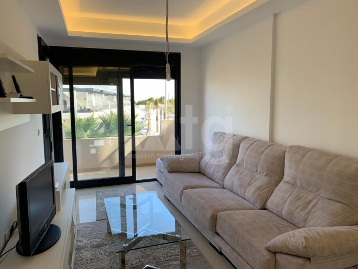 2 bedroom Apartment in Torrevieja  - AG8495 - 9