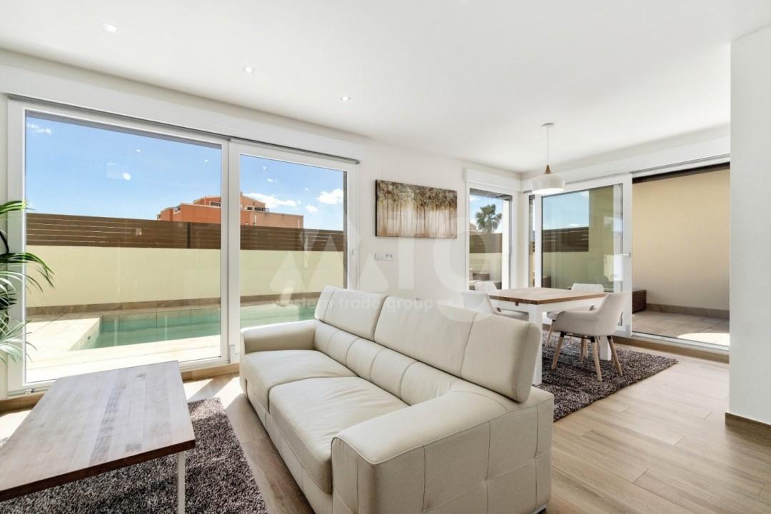 3 bedroom Apartment in Torrevieja  - MS115092 - 11