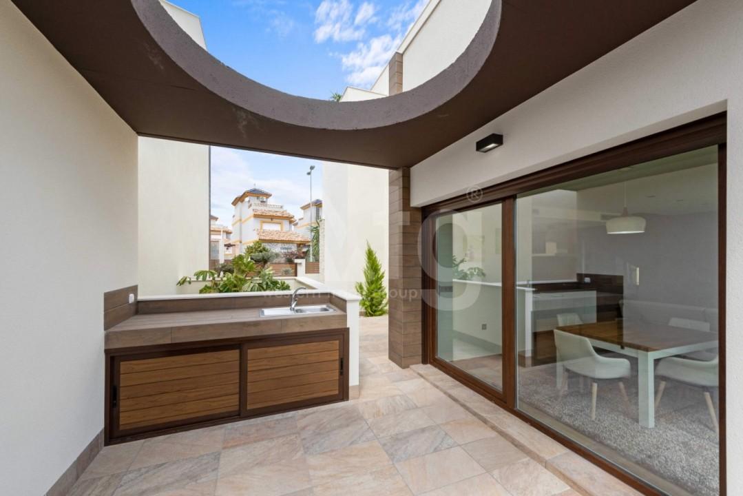3 bedroom Apartment in Torrevieja  - MS115092 - 14