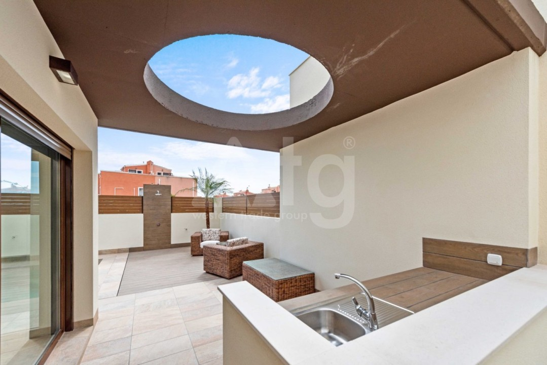 3 bedroom Apartment in Torrevieja  - MS115092 - 15