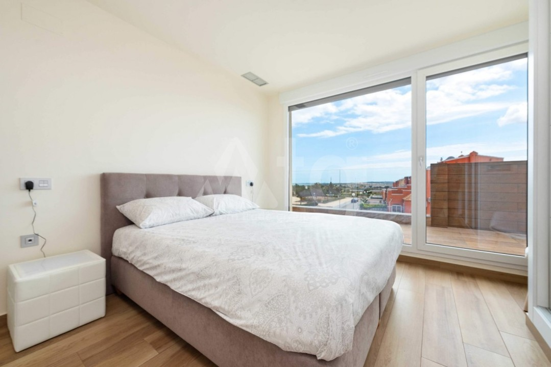 3 bedroom Apartment in Torrevieja  - MS115092 - 16