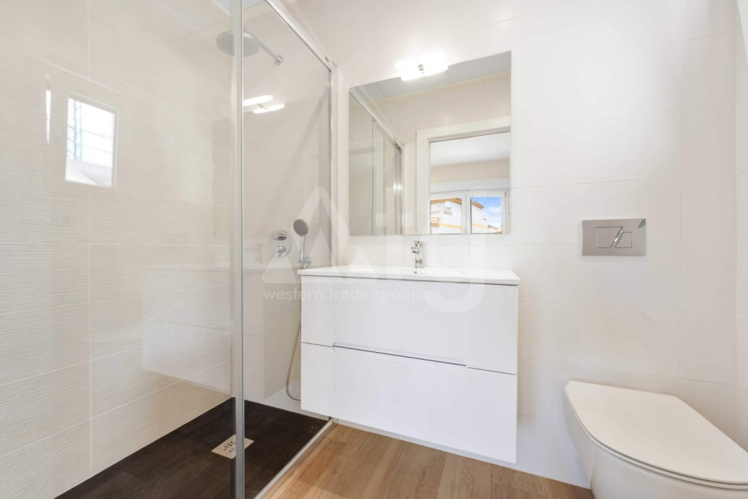3 bedroom Apartment in Torrevieja  - MS115092 - 17