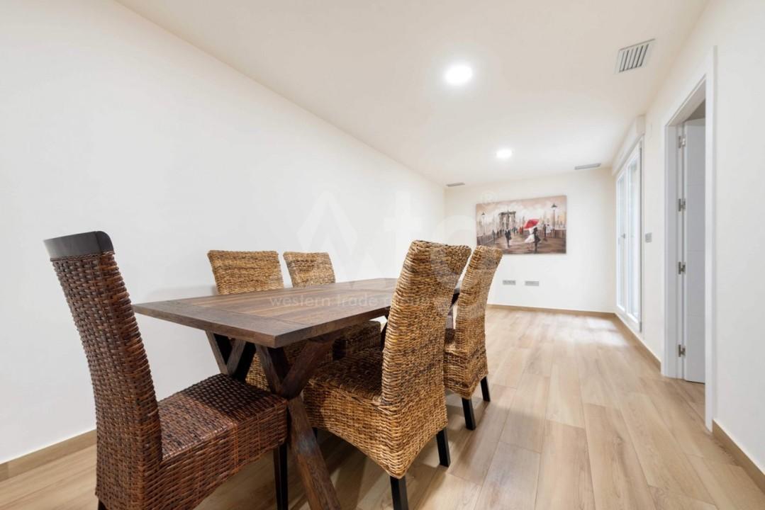 3 bedroom Apartment in Torrevieja  - MS115092 - 19