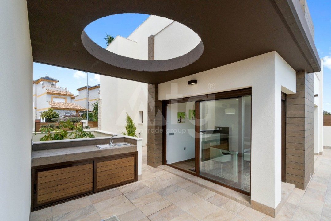 3 bedroom Apartment in Torrevieja  - MS115092 - 26