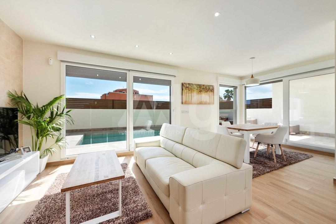 3 bedroom Apartment in Torrevieja  - MS115092 - 28