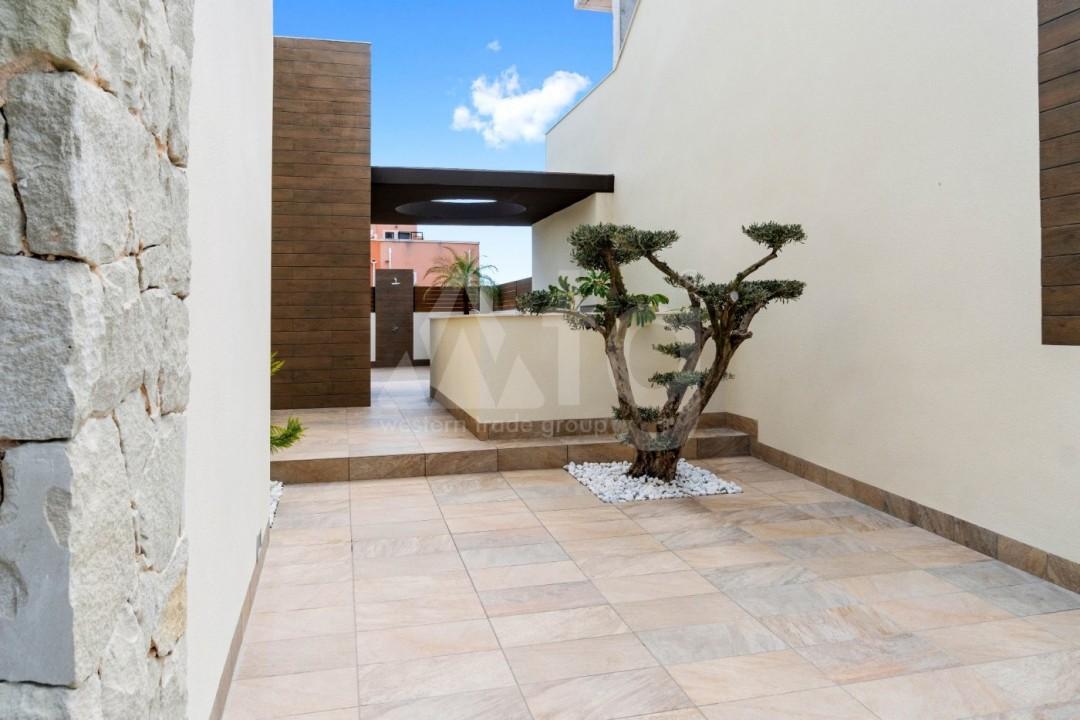 3 bedroom Apartment in Torrevieja  - MS115092 - 30