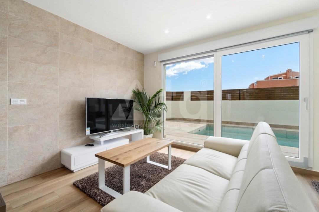 3 bedroom Apartment in Torrevieja  - MS115092 - 31