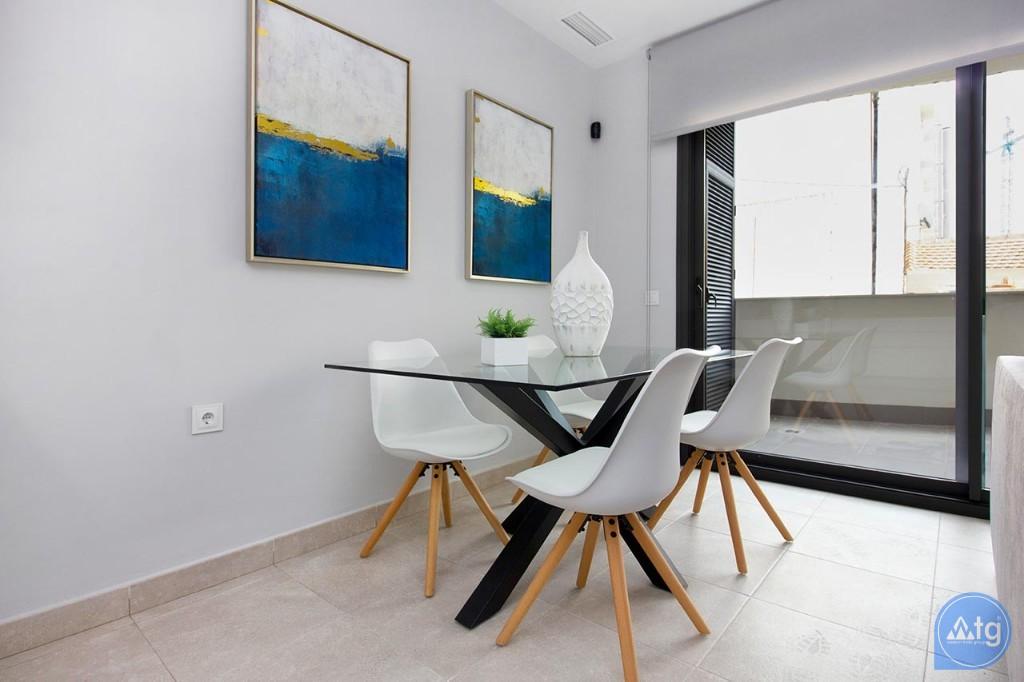 3 bedroom Apartment in Torrevieja  - MS115092 - 6