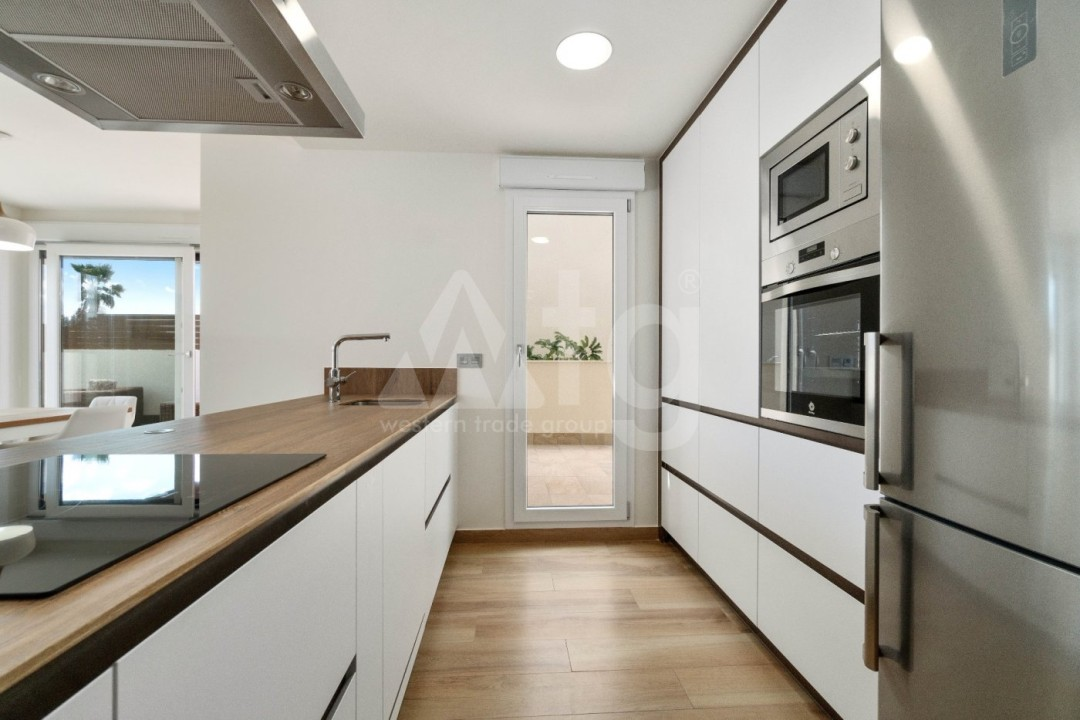 3 bedroom Apartment in Torrevieja  - MS115092 - 7