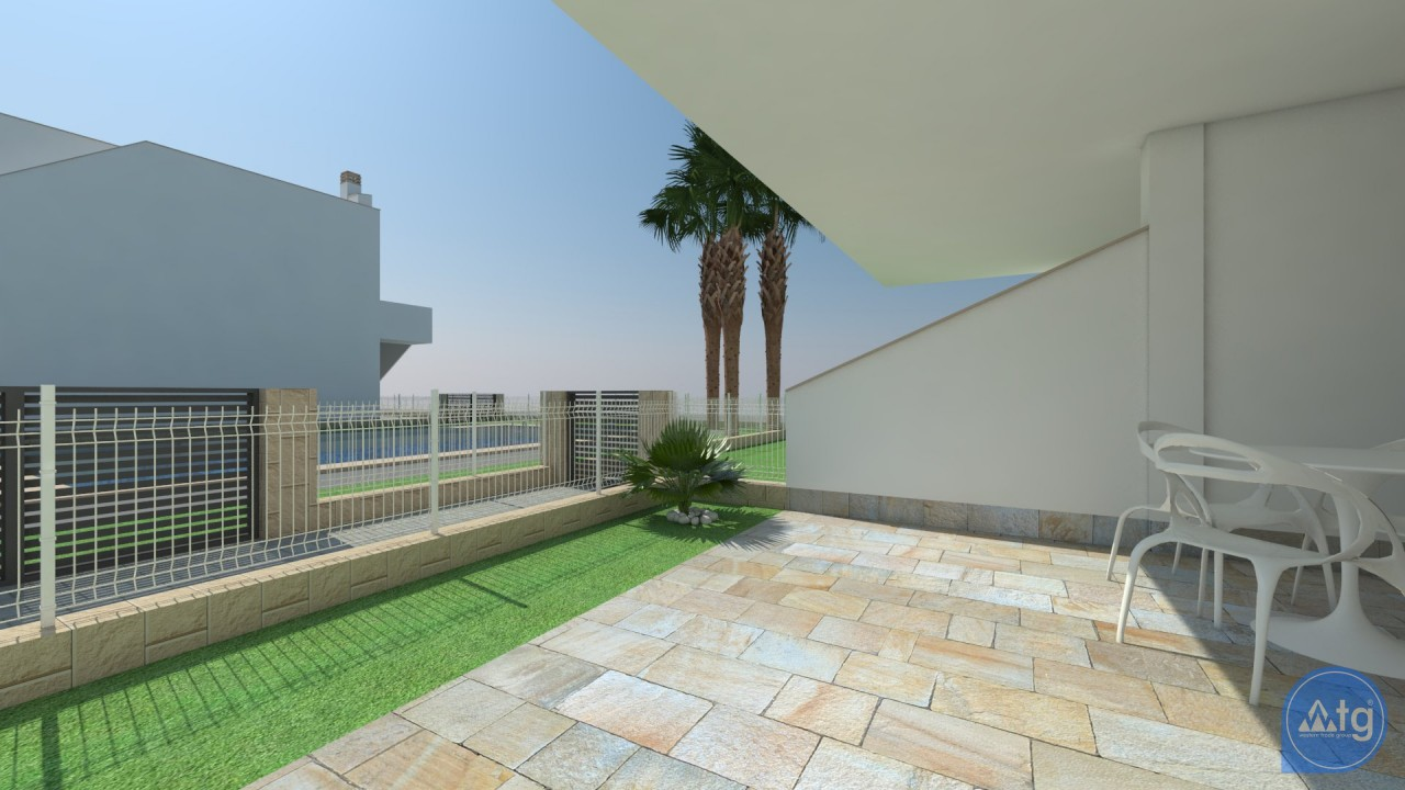 2 bedroom Apartment in Torrevieja - AG5871 - 10