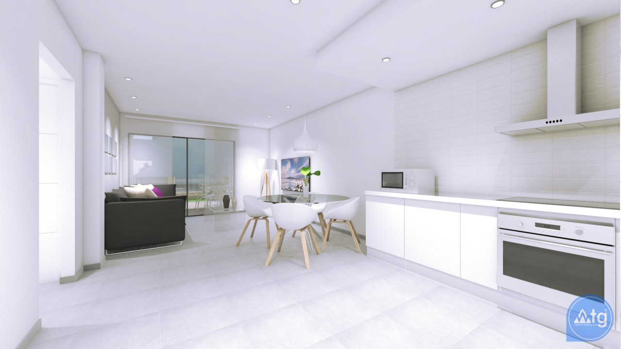 2 bedroom Apartment in Torrevieja - AG5871 - 11