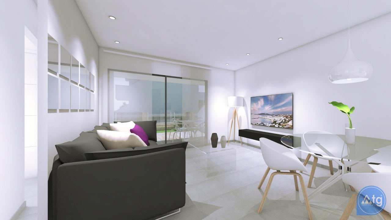 2 bedroom Apartment in Torrevieja - AG5871 - 15