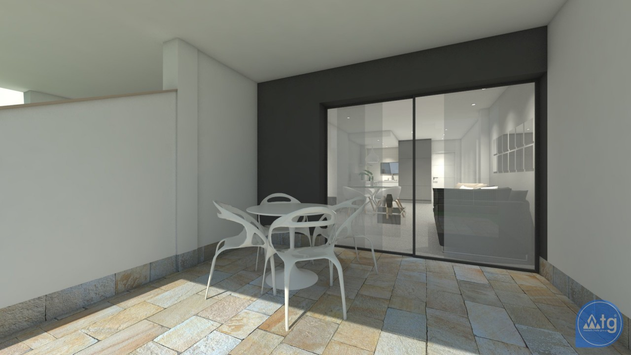 2 bedroom Apartment in Torrevieja - AG5871 - 17