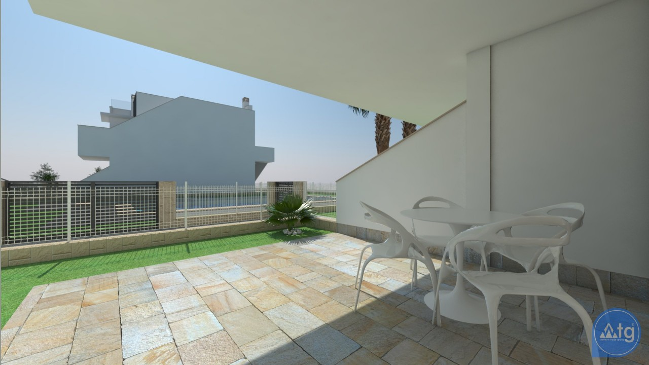 2 bedroom Apartment in Torrevieja - AG5871 - 9