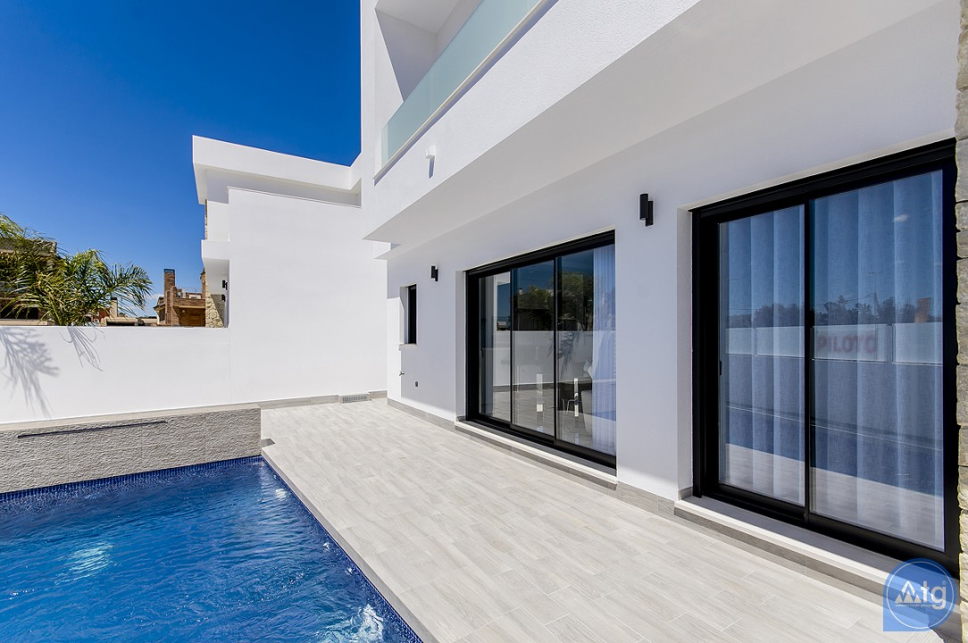 2 bedroom Apartment in Torrevieja - AG5926 - 2