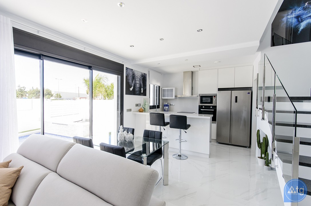 2 bedroom Apartment in Torrevieja - AG5926 - 7
