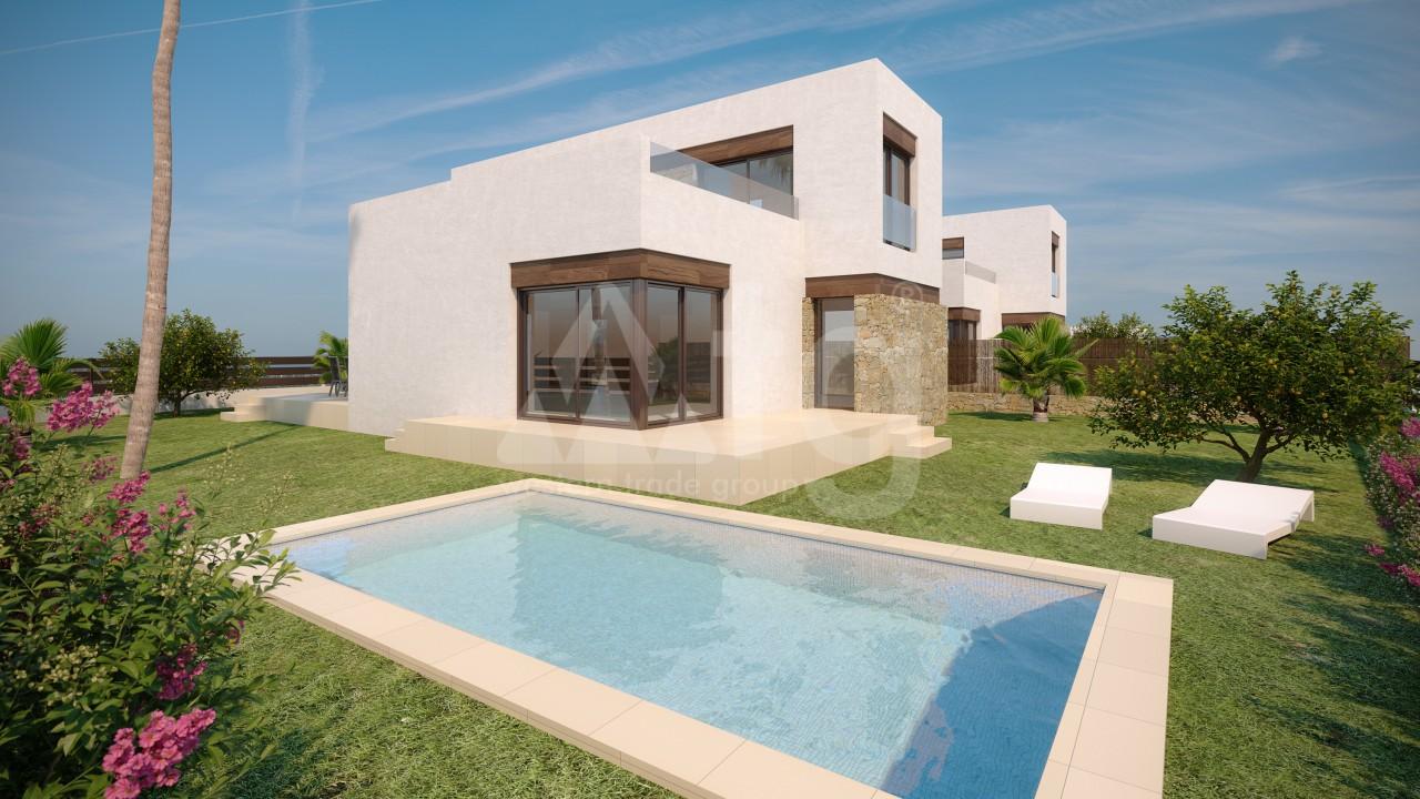 1 bedroom Apartment in Villajoyosa  - GE118364 - 1