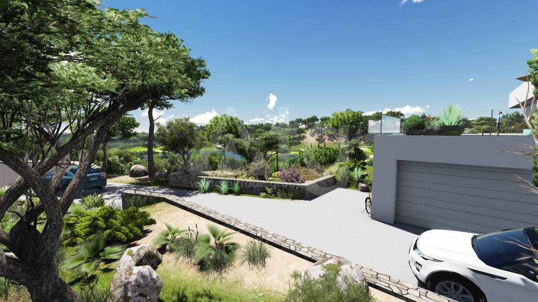 2 bedroom Apartment in Villajoyosa  - QUA8607 - 11