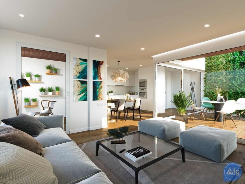2 bedroom Apartment in Villajoyosa  - QUA8607 - 13