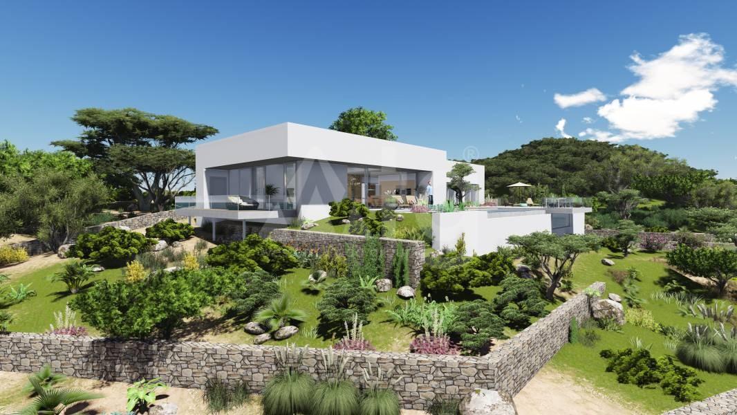 2 bedroom Apartment in Villajoyosa  - QUA8607 - 9