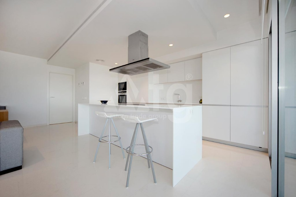2 bedroom Apartment in Villamartin  - GB7798 - 10