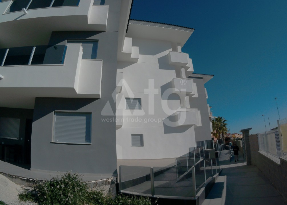 2 bedroom Apartment in Villamartin  - GB7798 - 15
