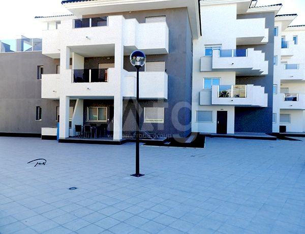 2 bedroom Apartment in Villamartin  - GB7798 - 17