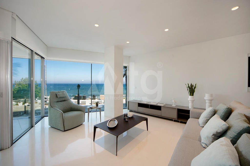 2 bedroom Apartment in Villamartin - GB7798 - 2