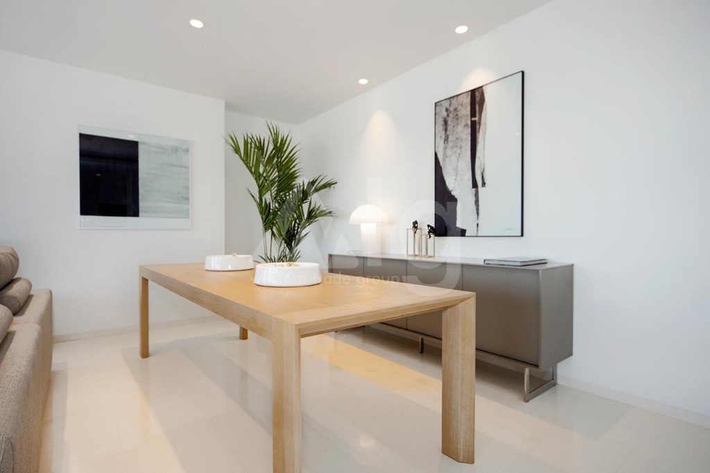 2 bedroom Apartment in Villamartin - GB7798 - 3