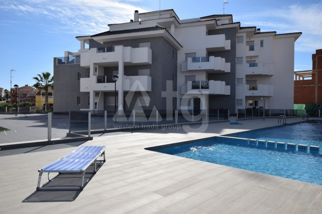 2 bedroom Apartment in Villamartin - GB7798 - 4