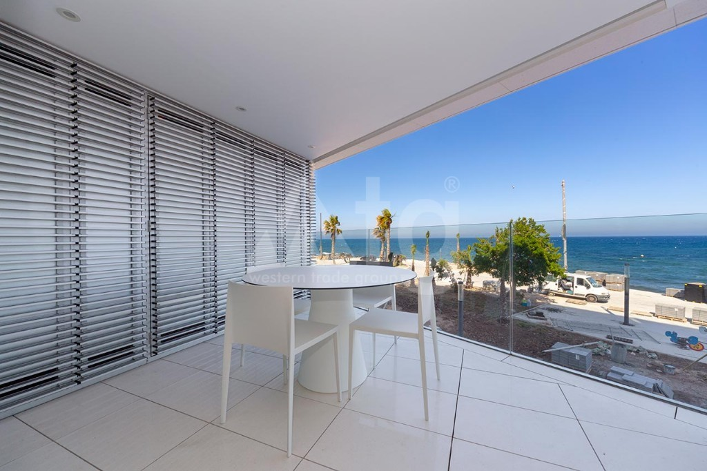 2 bedroom Apartment in Villamartin - GB7798 - 7