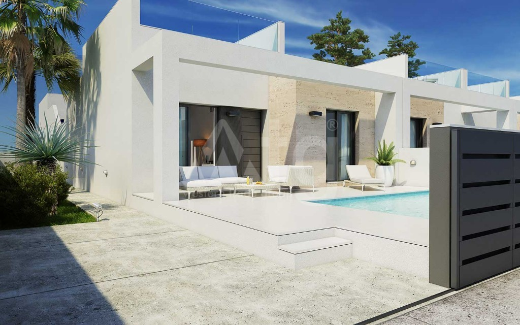 2 bedroom Apartment in Villamartin - VD7897 - 1