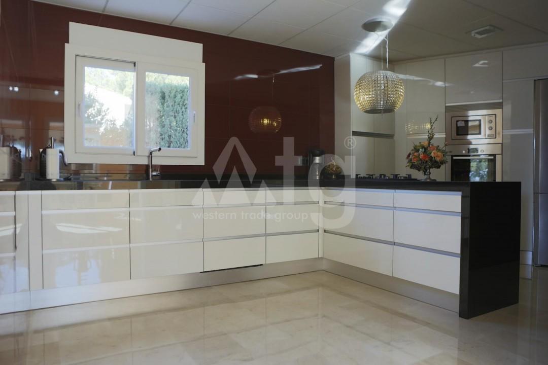 2 bedroom Apartment in Villamartin - TM6636 - 12