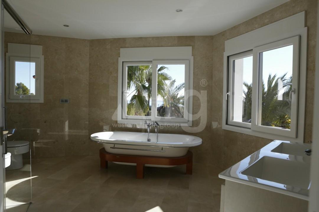 2 bedroom Apartment in Villamartin - TM6636 - 13
