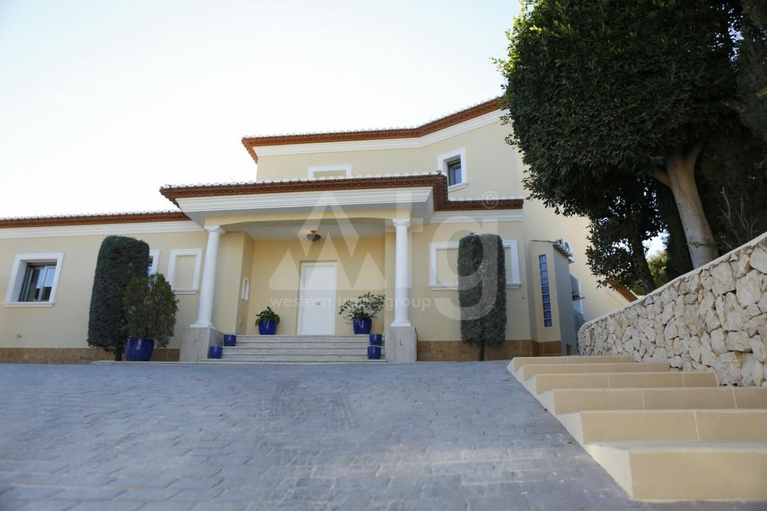 2 bedroom Apartment in Villamartin - TM6636 - 2