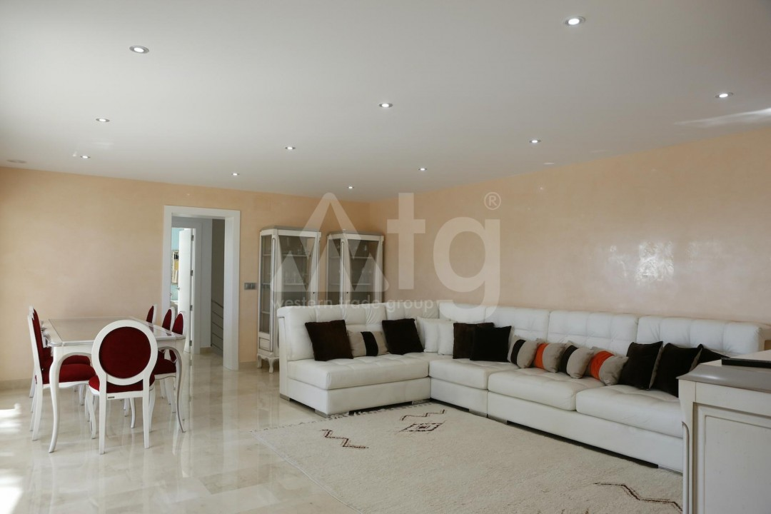 2 bedroom Apartment in Villamartin - TM6636 - 4