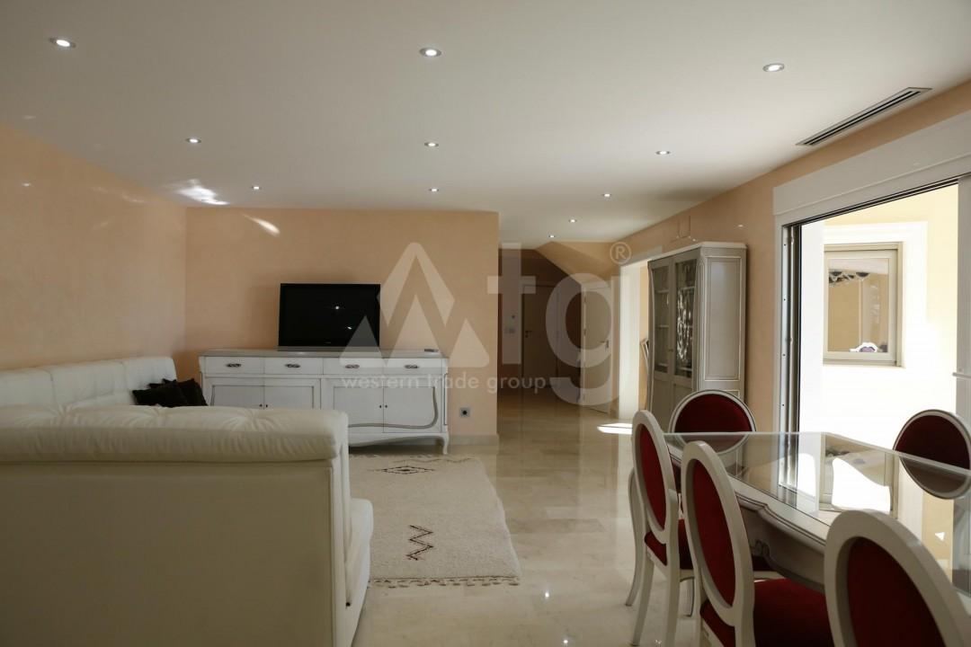 2 bedroom Apartment in Villamartin - TM6636 - 6