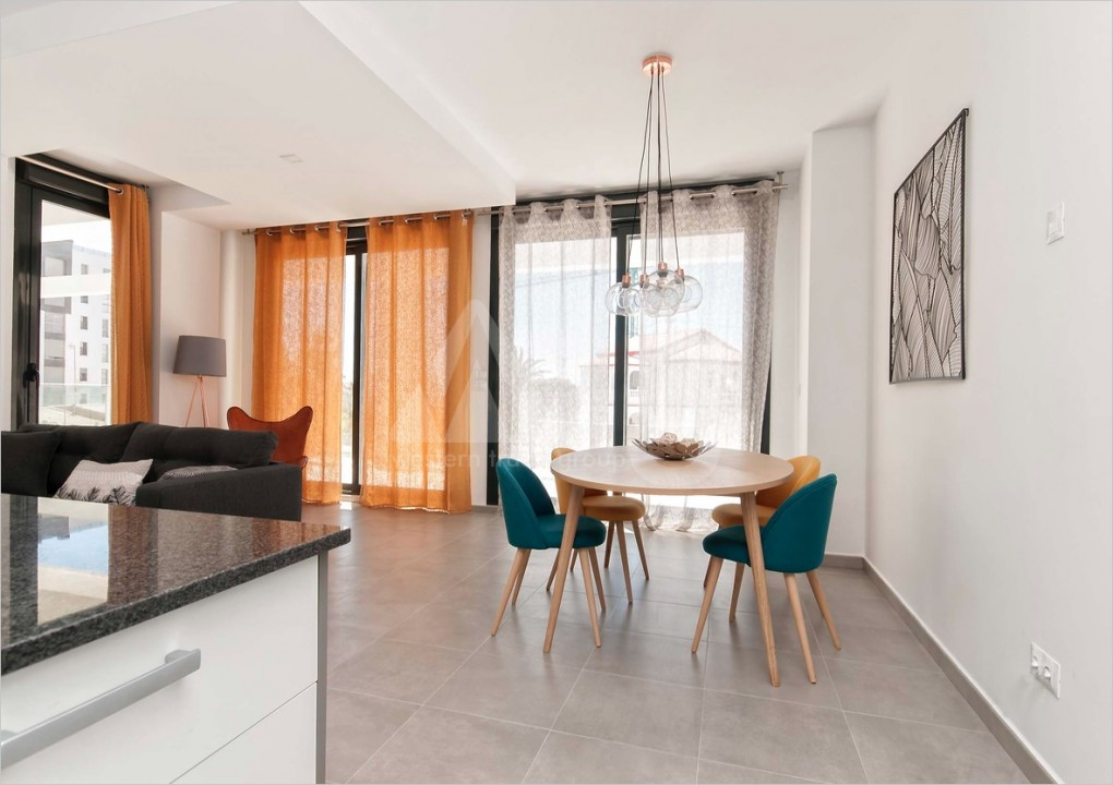 2 bedroom Apartment in Villamartin - GB7160 - 5