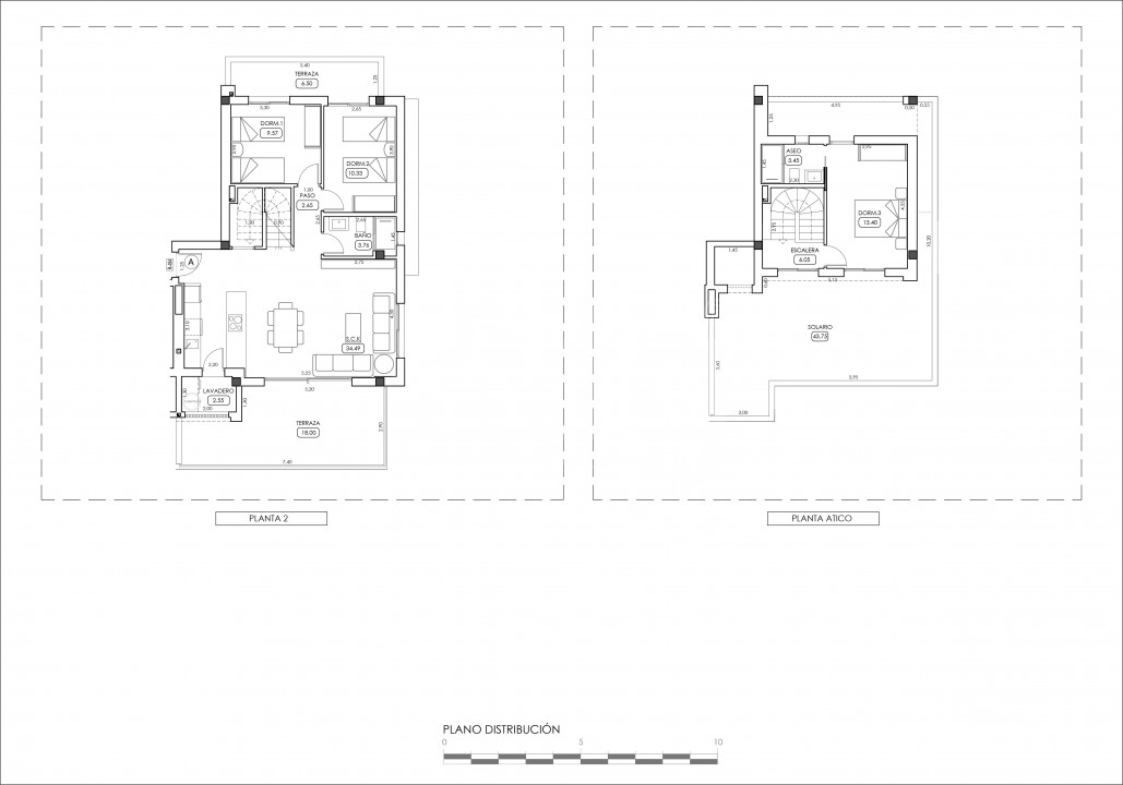 2 bedroom Apartment in Villamartin  - TRI114861 - 46