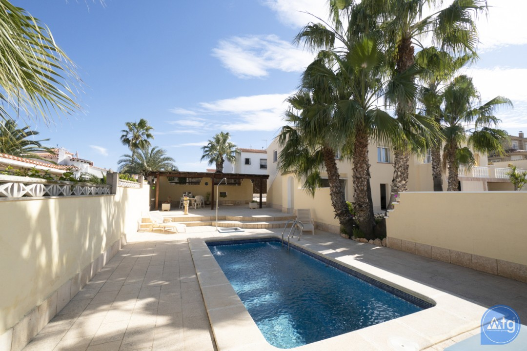 3 bedroom Apartment in Villamartin - NS8299 - 1