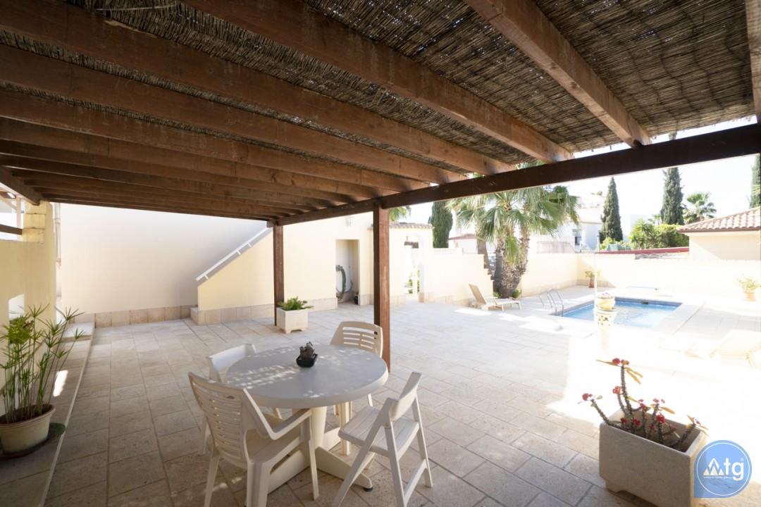 3 bedroom Apartment in Villamartin - NS8299 - 17