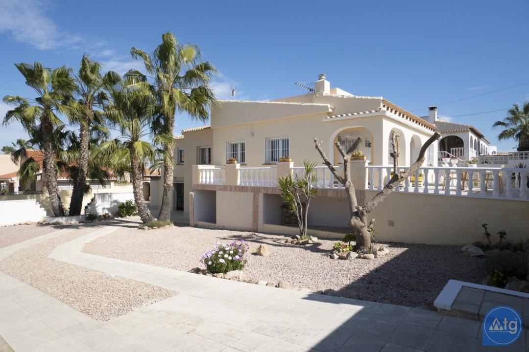 3 bedroom Apartment in Villamartin - NS8299 - 20