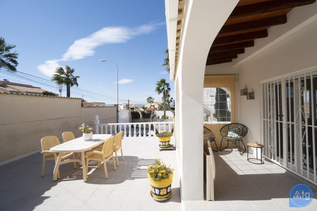 3 bedroom Apartment in Villamartin - NS8299 - 3