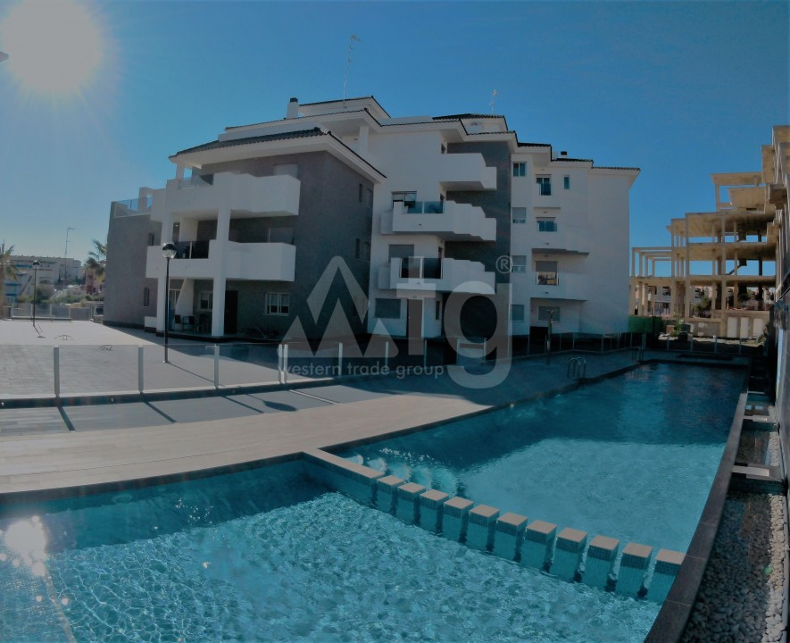 3 bedroom Apartment in Villamartin - GB7813 - 13