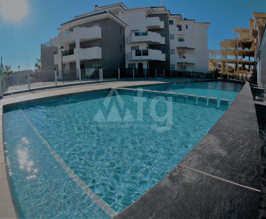 3 bedroom Apartment in Villamartin - GB7813 - 14